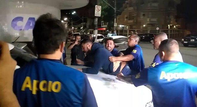 Os vergonhosos bastidores do impeachment no Santos - Prisma - R7 ... 9ad5b64213e5b