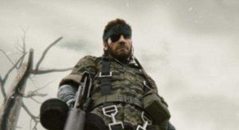 Funcionário de estúdio de Cingapura alimenta rumores sobre remake de Metal Gear Solid 3