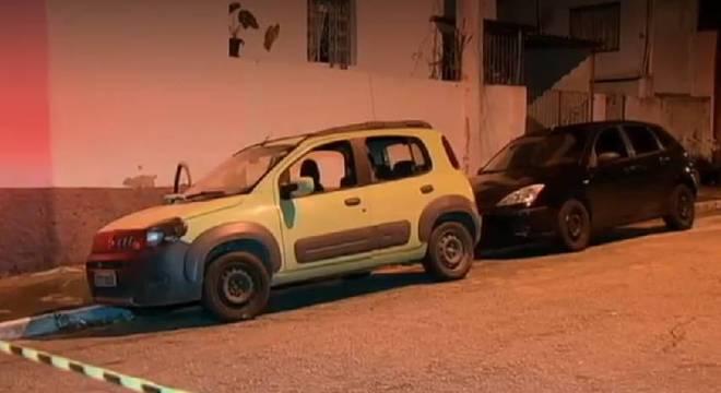 Funcionários foram executados dentro de carro na zona leste de São Paulo