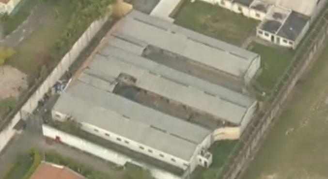 Unidade da Fundação Casa no Complexo Raposo Tavares (SP) é denunciada