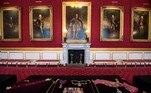 Antes da sua morte, o príncipe Philip tratou de escolher pessoalmente os itens que fazem parte de sua trajetória e que farão parte do seu funeral para contar um pouco do que viveu nos últimos 99 anos