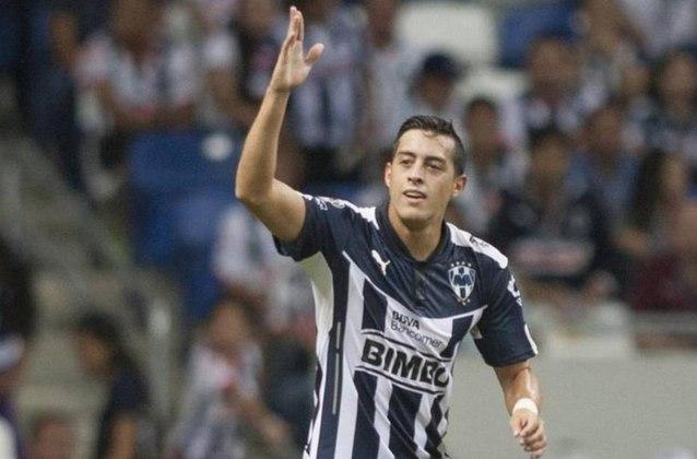 Funes Mori – O argentino de 29 anos tem contrato com o Monterrey, do México. Funes Mori já jogou por River Plate e Benfica, e já chegou a flertar com alguns clubes brasileiros recentemente, como Palmeiras e Galo.