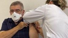 Secretaria da Saúde de Mogi tem 50 suspeitos de furar fila da vacina