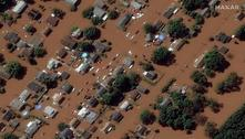 Tempestade Ida: Biden aprova declaração de desastre para NY