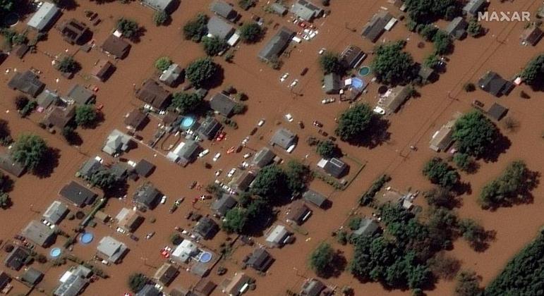 Nova Jersey e Nova York receberão ajuda federal por danos causados pela tempestade tropical Ida