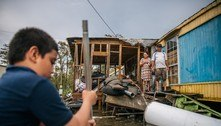 ONU: desastres climáticos quintuplicaram nos últimos 50 anos