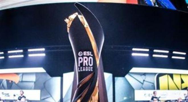 FURIA, Sharks e Boom (ex-INTZ) terão jogadores brasileiros na competição