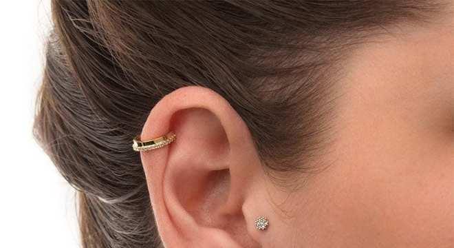Furo na orelha - Dicas e cuidados