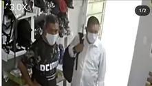 Polícia procura grupo que furtou equipamentos da hípica do Parque