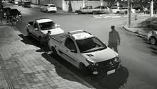 Ladrões levam 40 segundos para arrombar e furtar carro em BH