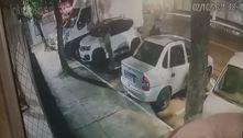 PM tem carro furtado enquanto fazia estágio em Artur Alvim (SP)