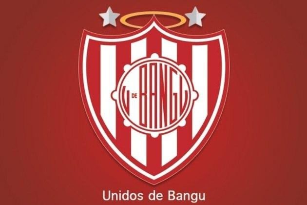 Fusão dos escudos: Unidos de Bangu e San Lorenzo