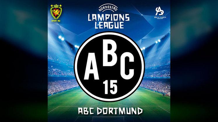 Fusão entre o ABC e o Borussia Dortmund