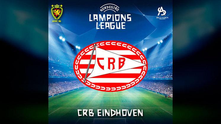 Fusão entre o CRB e o PSV