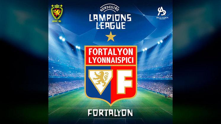 Fusão entre o Fortaleza e o Lyon