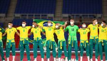 COB vai acionar área jurídica para cobrar futebol brasileiro nos Jogos
