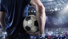 Brasil paga salário mínimo para mais da metade dos jogadores