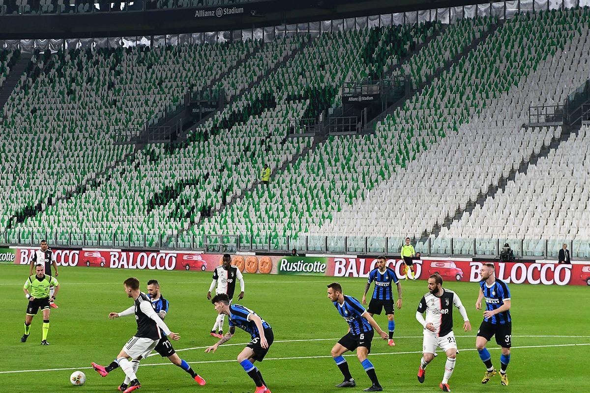 """""""Dirigentes só pensa em dinheiro. E não na vida. Por isso o futebol voltou"""", Silvio Luiz"""