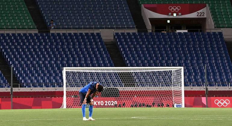 Fifa e OMS lançam campanha evitar depressão de jogadores de futebol