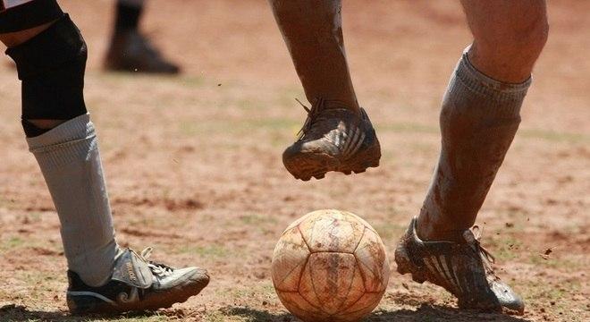 Futebol de várzea está liberado