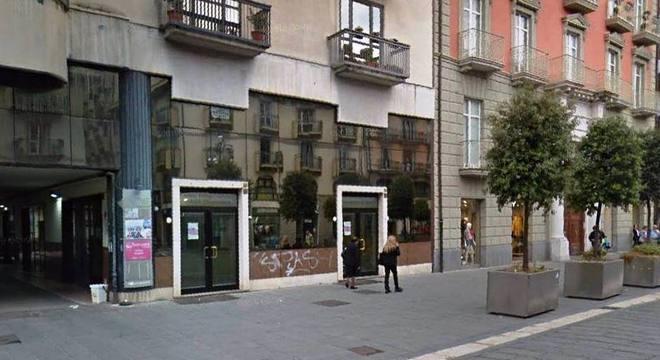 A Futura Diagnóstica, em Avellino