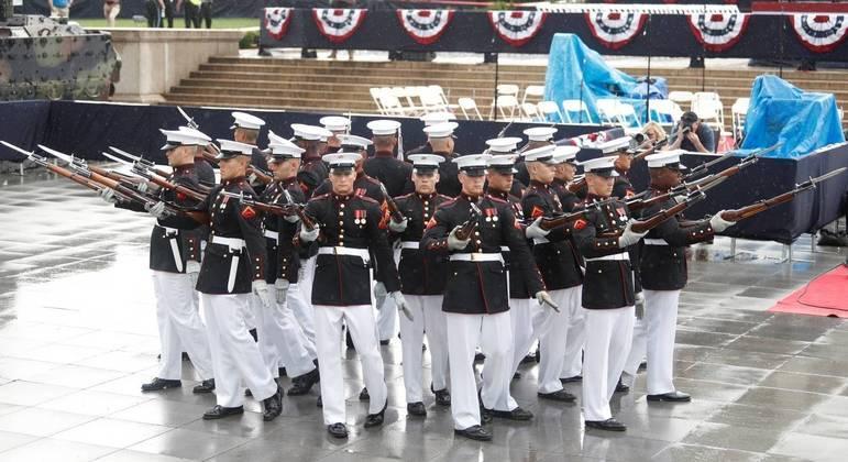 Fuzileiros navais dos Estados Unidos