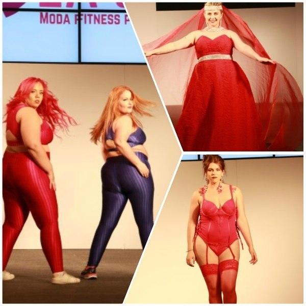 b6305da807 Versatilidade na coleção Realist  Moda para mulheres reais nbsp   O Fashion  Weekend Plus Size