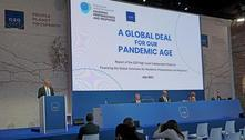 G20 se aproxima de aprovação de tributação de multinacionais