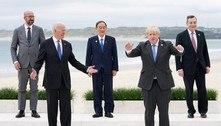 G7 cogita alocar US$100 bi do FMI para nações atingidas pela covid