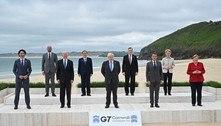 Líderes do G7 querem aprimorar ações para lidar com pandemias