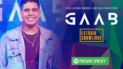 Saiba como ganhar uma videochamada com o Gaab, dono do hit Tem Café ()