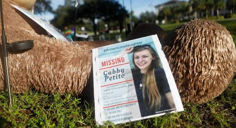 Jovem estava desaparecida desde o último dia 11