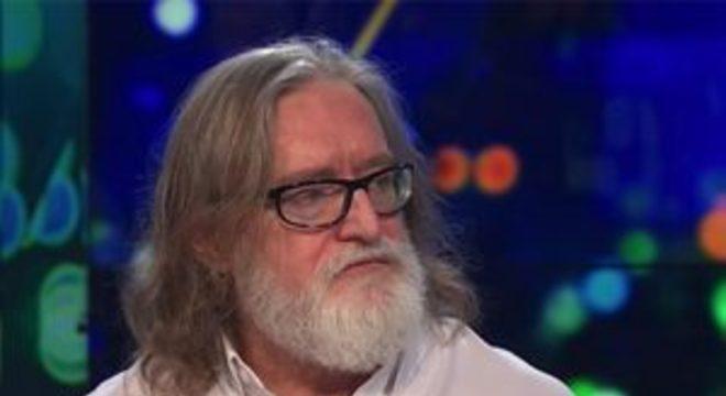 Gabe Newell acha o Xbox Series X melhor que o PS5