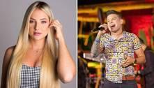 Gabi Martis e Tierry desmentem rumores de relacionamento