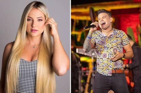 Gabi Martins e Tierry desmentem possível relacionamento