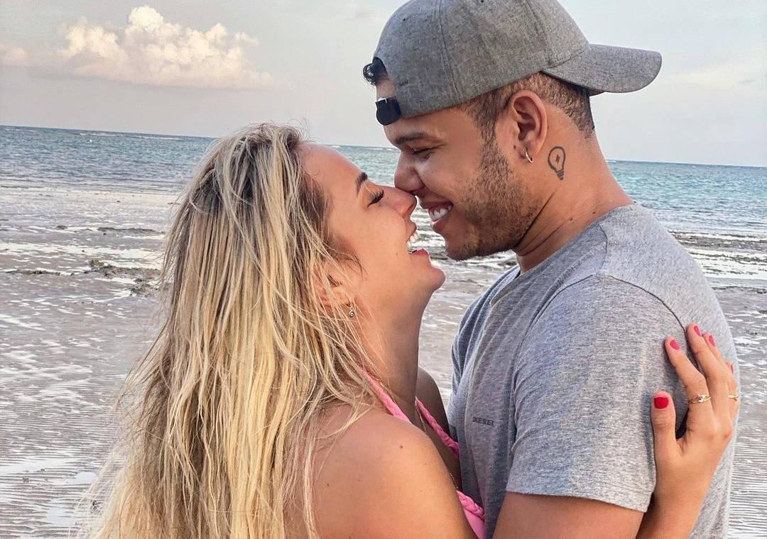 Após assumir namoro com Tierry, Gabi Martins fala em casamento - Entretenimento - R7 Famosos e TV