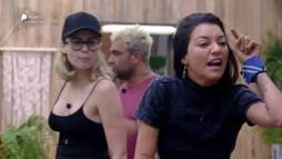 """Ana Paula defende Gabi Prado: """"Não quer ver sangue, apenas a verdade"""" ()"""
