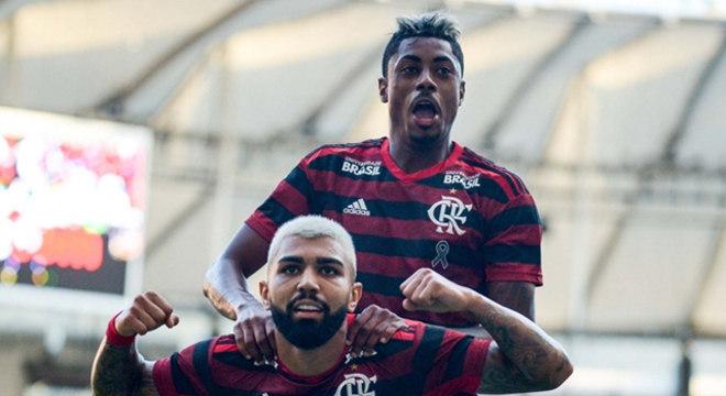 Com Olimpíada em dezembro, Flamengo poderá liberar suas estrelas