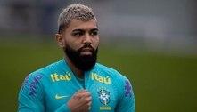 Queimado por Tite, Gabigol enfrenta a ira do Flamengo