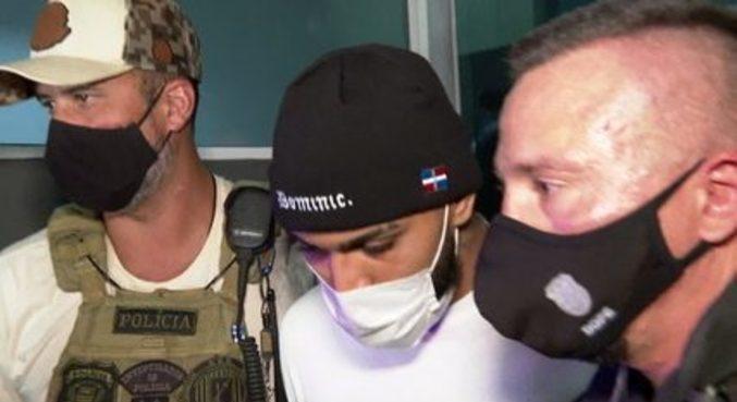 Gabigol foi detido em cassino na madrugada deste domingo