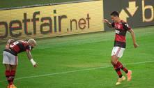 Flamengo tem os artilheiros das últimas três edições do Cariocão