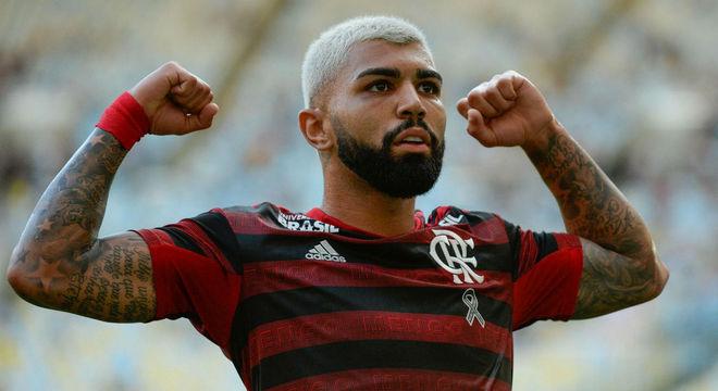 Flamengo cogita pagar R$ 90 milhões por Gabigol...