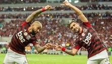 Flamengo: guerra com CBF e Globo. Para parar o Brasileiro