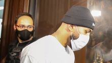 Gabigol paga R$ 110 mil e encerra processo por festa em cassino