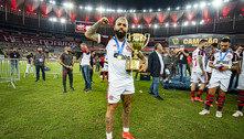 Campeão, Fla coloca 5 na seleção do Carioca; Gabigol é eleito craque