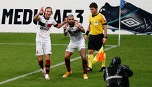 Jogão! Flamengo bate o Grêmio de virada e volta a sonhar com o título