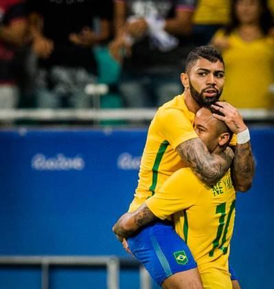 O técnico Tite convocou nesta sexta-feira (14) os jogadores para a volta das Eliminatórias da Copa do Mundo 2022. O retorno de Gabigol foi a grande surpresa entre os relacionados, com média superior a um gol por jogo, o atacante é destaque da temporada no Brasil. Aqui estão os motivos para o técnico da seleção ter dado uma nova chance ao camisa 9 do Flamengo