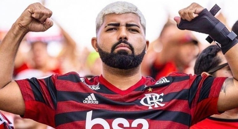 Jeferson Sales, sósia de Gabigol vai disputar Série B do Campeonato Carioca