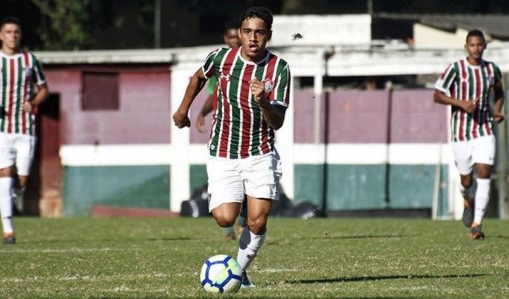 Gabriel Capixaba - O atacante ficou no banco em algumas partidas do Carioca e entrou contra Bangu, quando fez um gol, e Boavista. Depois, atuou pelo Sub-23, sofreu uma lesão e atualmente está no Amora, de Portugal.