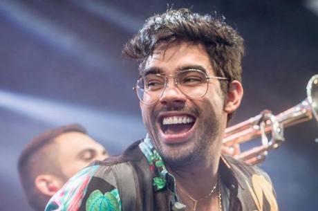 Gabriel Diniz garantiu segundo lugar no YouTube